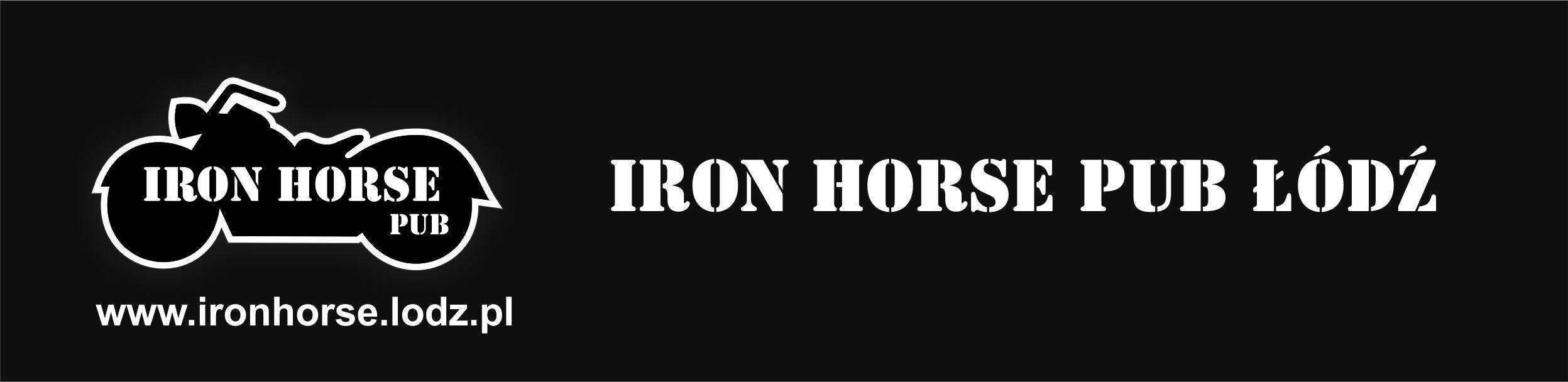 Iron Horse Pub Łódź